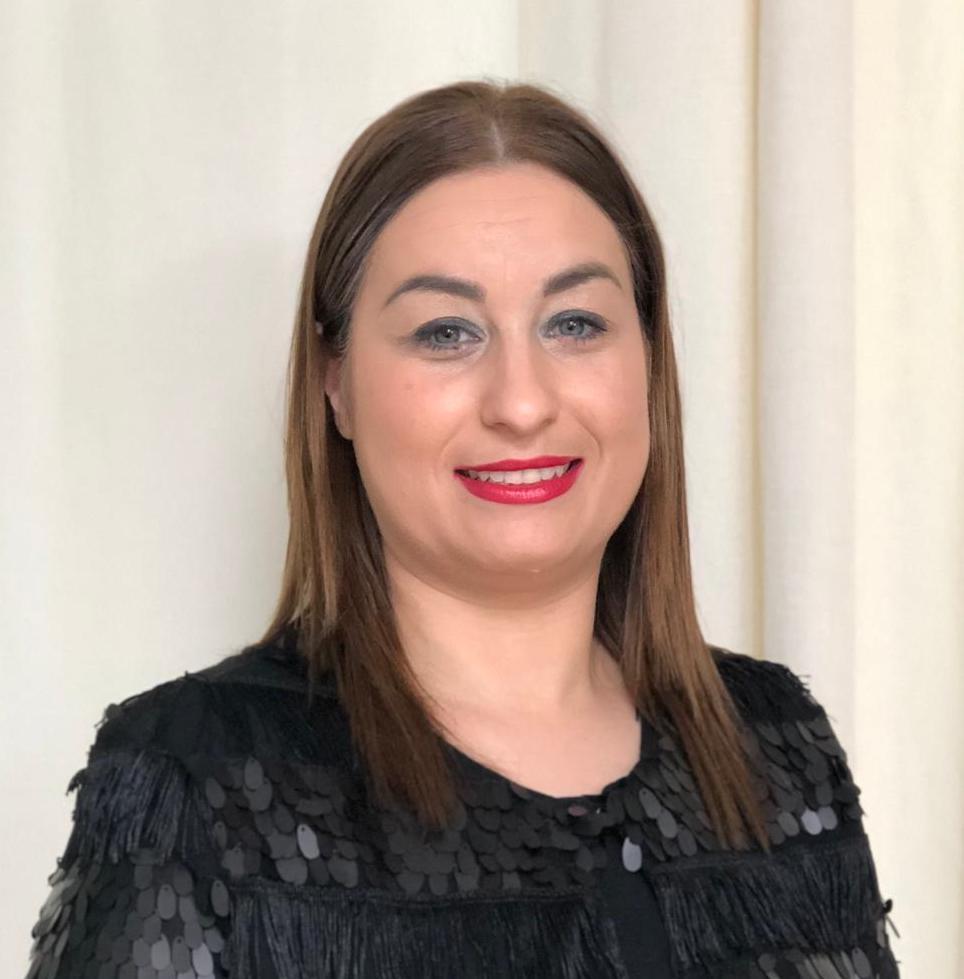 Daniela Bonnici Ciantar