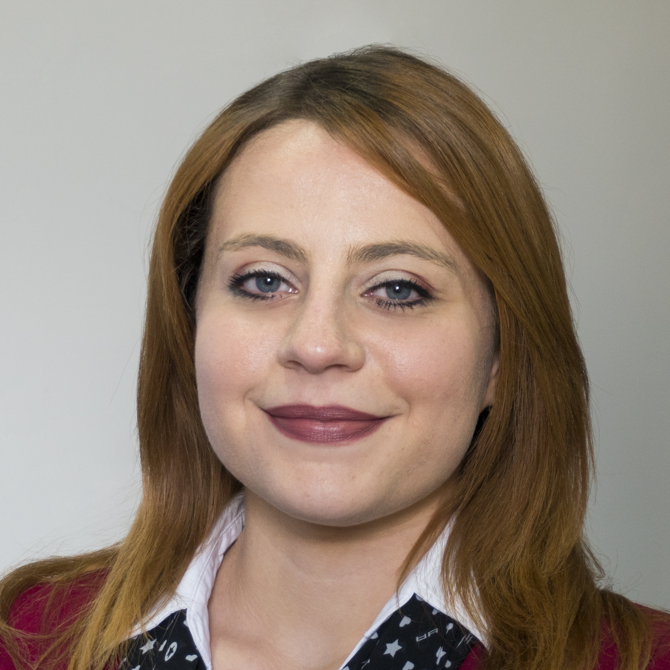 Christine Teuma