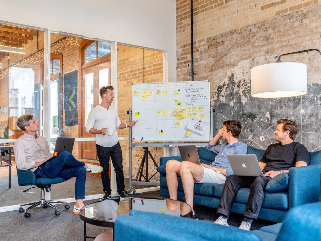 Digital transformation starts with people
